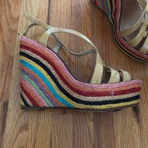 """Kate Spade """"Lindsay"""" Sandals"""